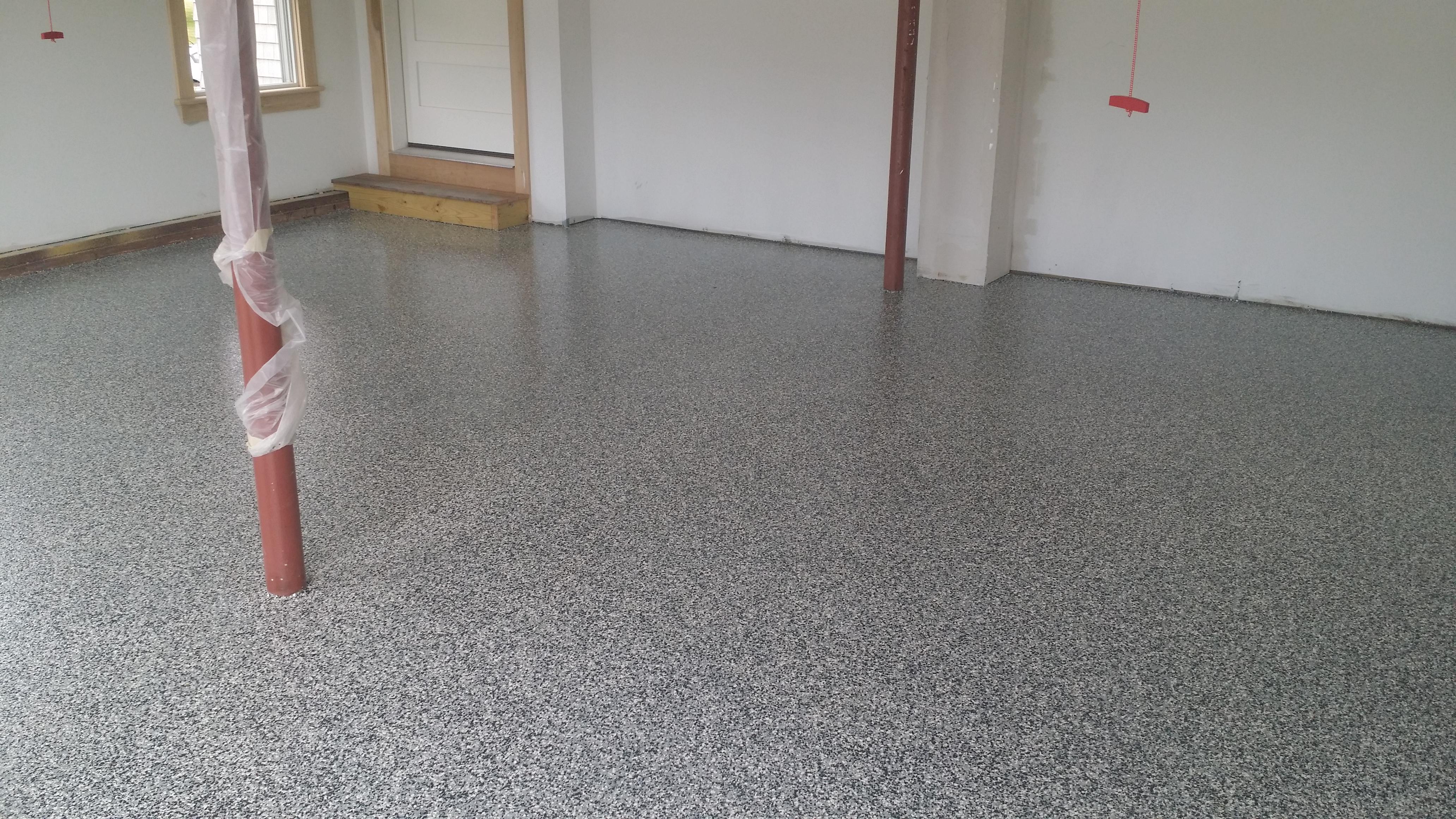 Gallery Home Garage Floor Inc