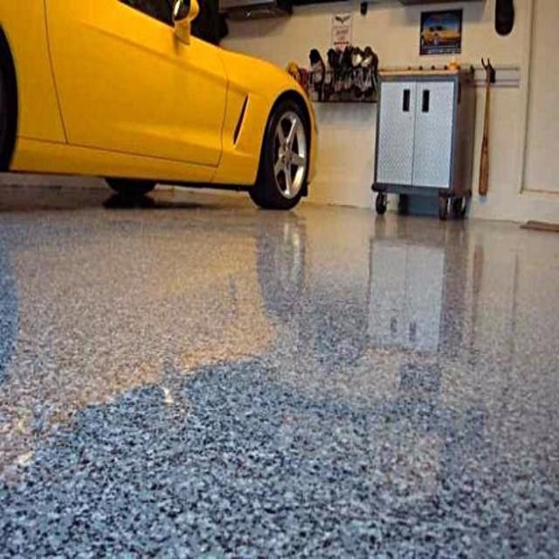 Home Garage Floor, Inc